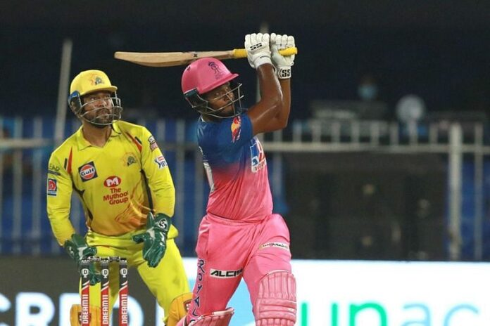 IPL 2021: Match 12 , CSK vs RR, Good Gamer Fantasy XI