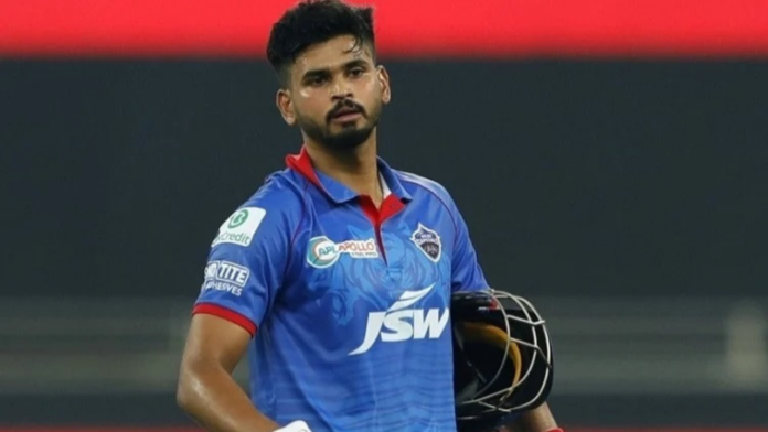 Delhi Capitals announced replacement of Shreyas Iyer