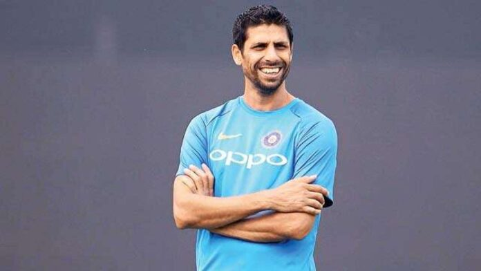 Nehra praises the young Indian pacer, saying,