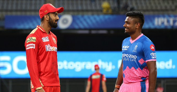 team still played fine match against Punjab Kings said by Sanju Samson