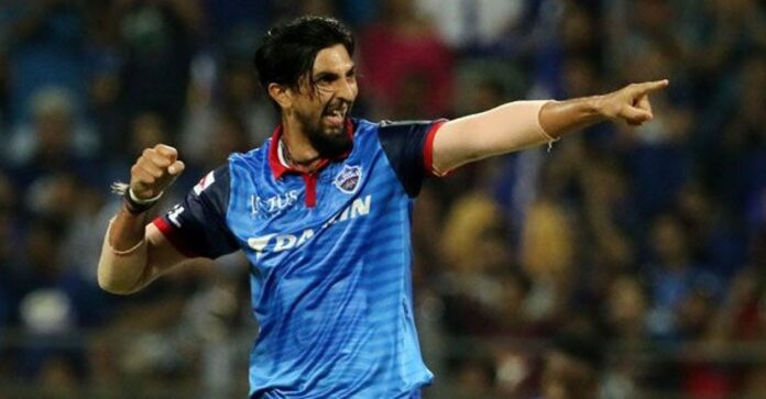 Star Indian Player didn't featured in the playing XI for Delhi Capitals