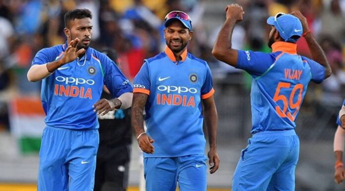 Star Indian Players to lead Indian Team