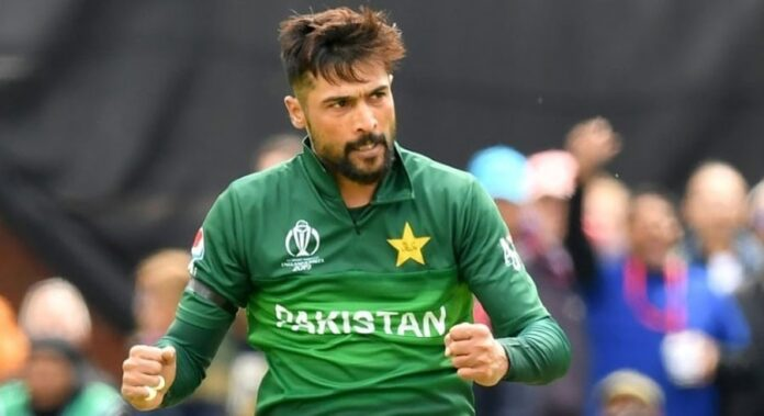 Mohammad Amir might be eligible for playing IPL in future times