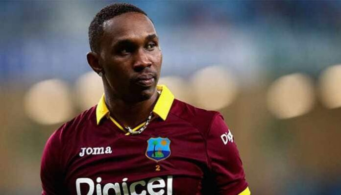 Star West Indies Player traded to Patriots ahead CPL 2021