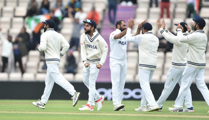Schedules of Team India ahead ICC World Test Championship 2021-2023