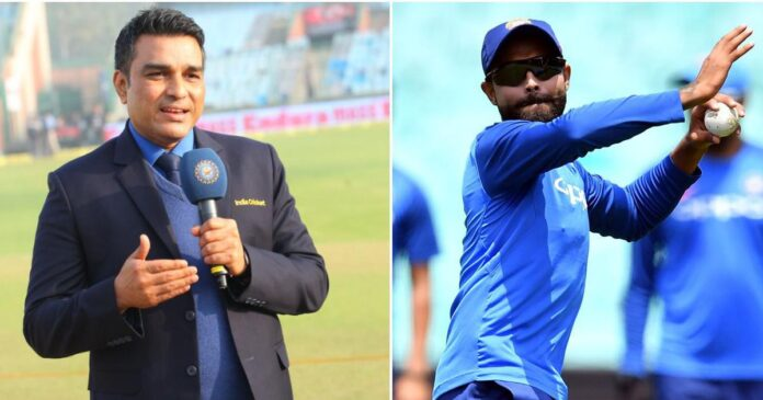 Twitter user releases his Conversation with Sanjay Manjrekar on Star Indian Player