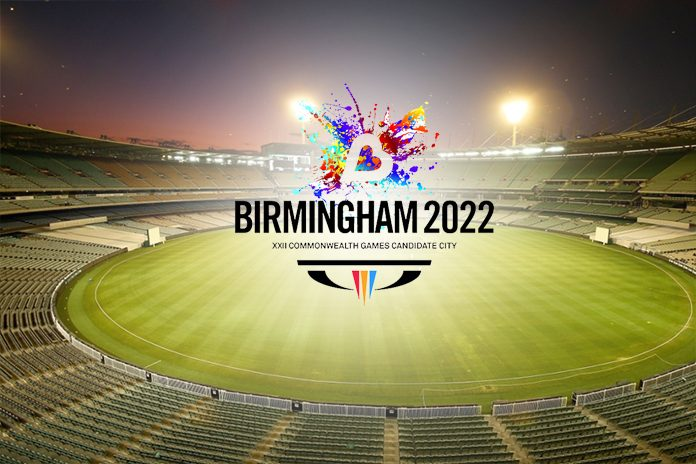 Announcement of Commonwealth Games 2022 has been confirmed