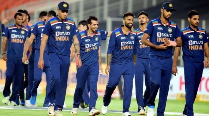 Indian Team will carry quarantine norms for 14 days