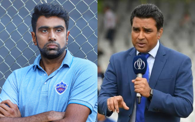 R Ashwin reacts over the statement given by Former Indian Cricketer