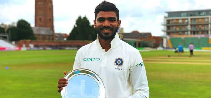 Indian Wicket Keeper will not join Squad as flew back home