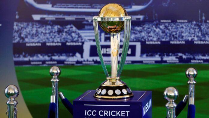 ICC Reckons upcoming tournaments from 2024-2031 as Men Champions Trophy