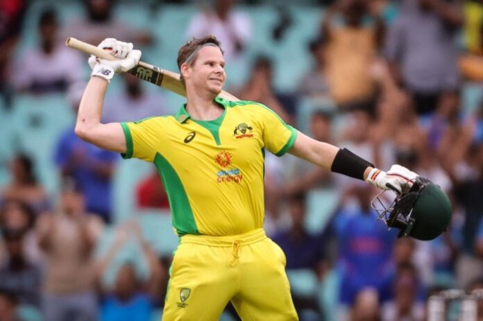 Steve Smith likely to be participate in the upcoming ICC World T20 Cup and Ashes Series