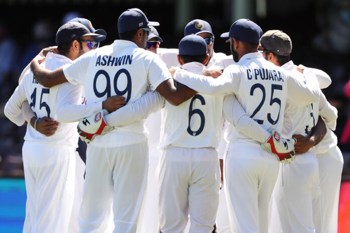 Star Indian Player tested covid positive ahead England Series