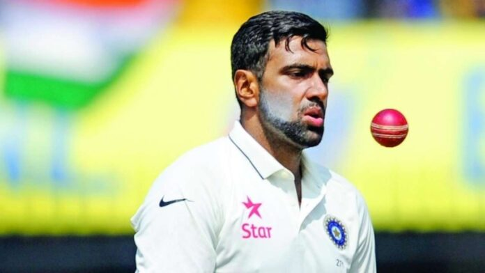 Ravi Ashwin hilarious trolled those who commented