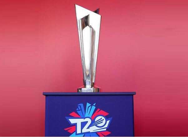 Faf Du Plessis predicts his favourite team to win ICC T20 World Cup