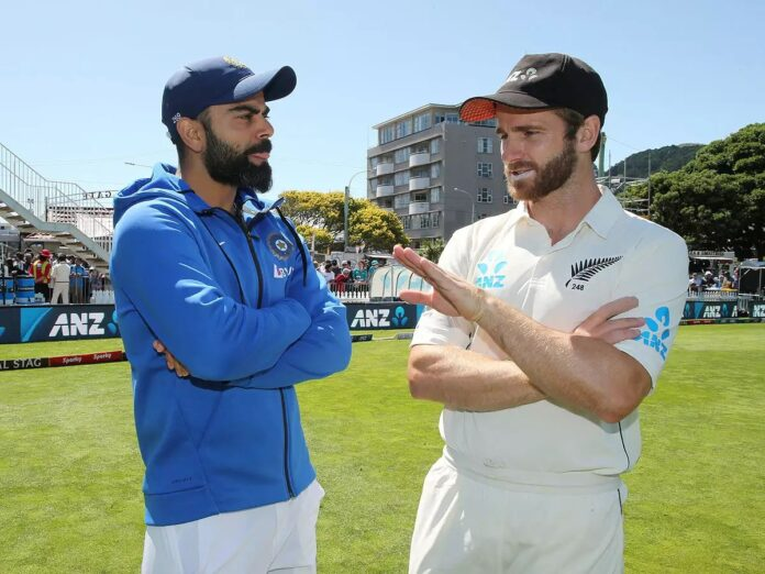Presence of Rain might create problem in ICC World Test Championship Finals