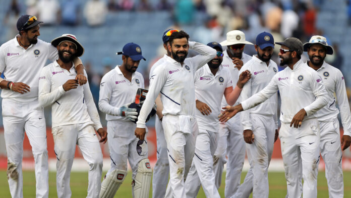 Star Young Indian Player should be selected for the England Test Tour as said by Sarandeep Singh