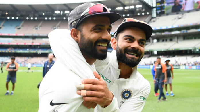 Indian Team as Two Star Players injured