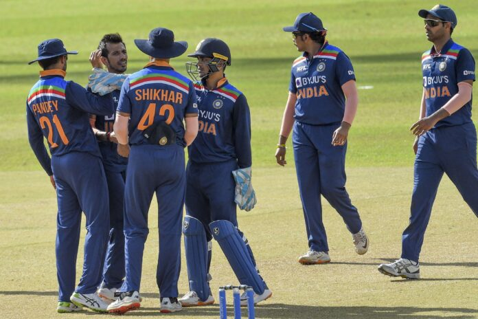 Predicted Playing XI of Indian Team against Sri-Lanka for last ODIs