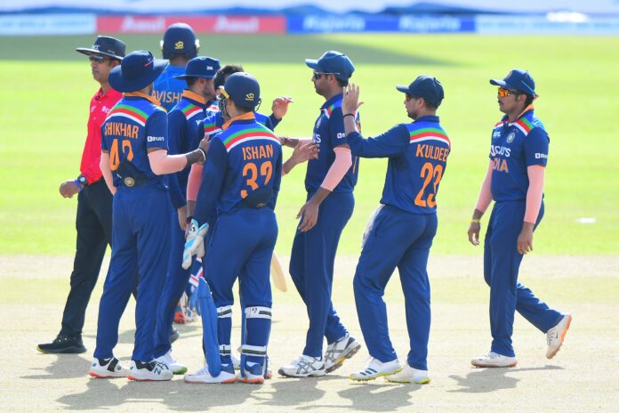 Two Indian Players tested Corona positive in Colombo