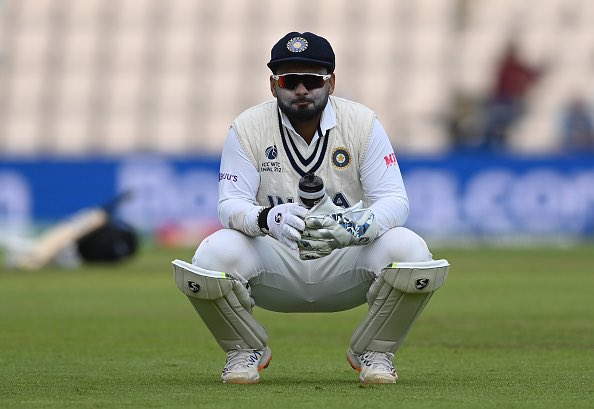 Rishabh Pant's Source of Covid Infection might be came up from dentist visit