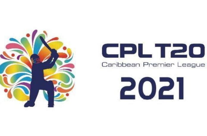 CPL 2021 to commence from 26th August while finals will be on September 15th