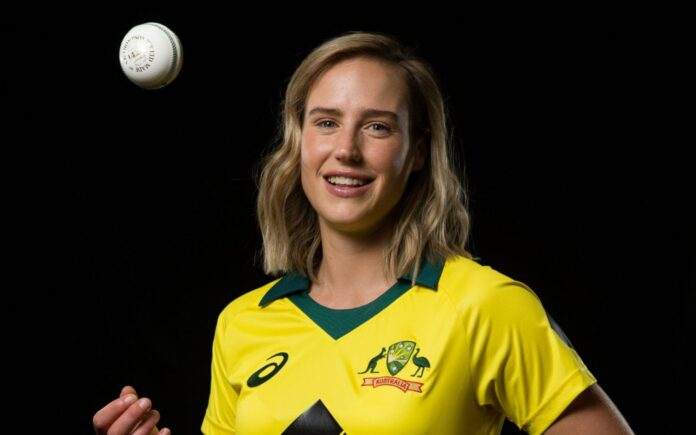 Ellyse Perry of the Birmingham Phoenix has opted out from The Hundred