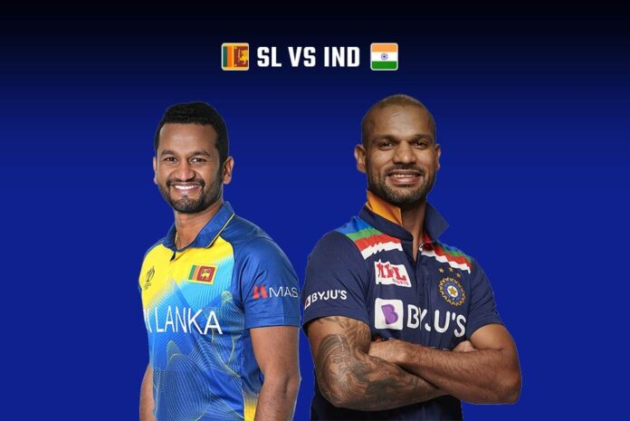 Announcement of Re-Scheduled Updates by SLC for India vs Sri-Lanka Series
