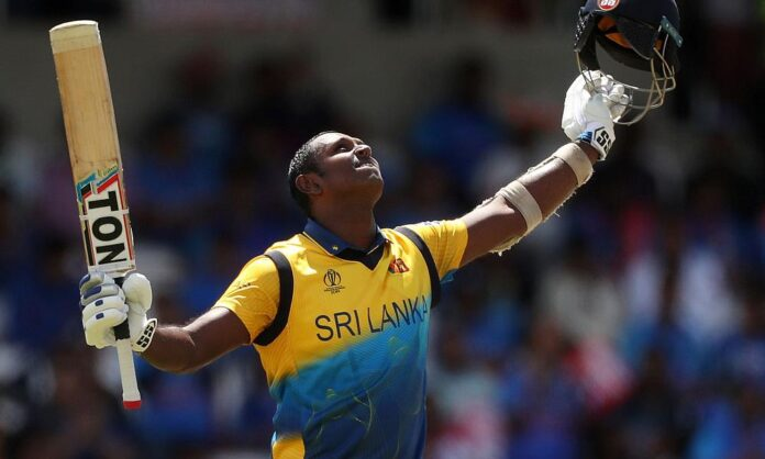 Star Sri Lankan Player likely to announce retirement