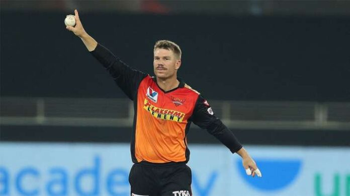 Fan asked David Warner about whose idea tobeing dropped from SRH Team