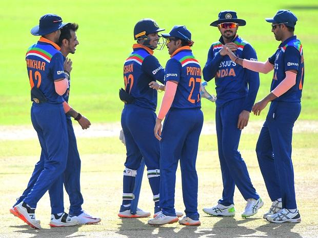 Rescheduled second T20I match between India Vs Sri-Lanka to be held today