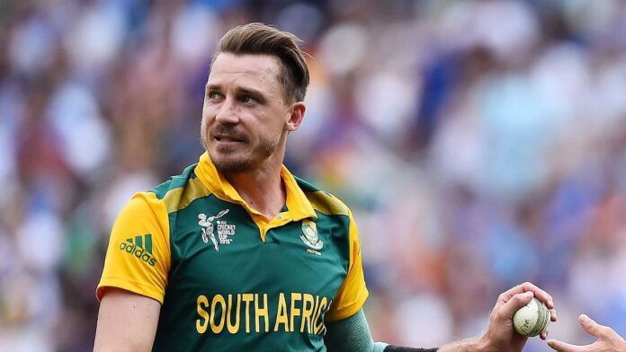 Dale Steyn announced retirement from all formats of the game