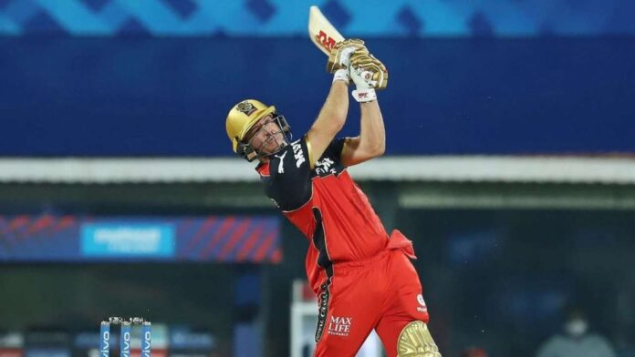 AB De Villiers represents and said as the Coolest Video