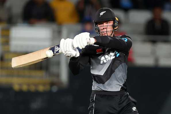 Star New Zealand Player tested COVID positive ahead Bangladesh Series