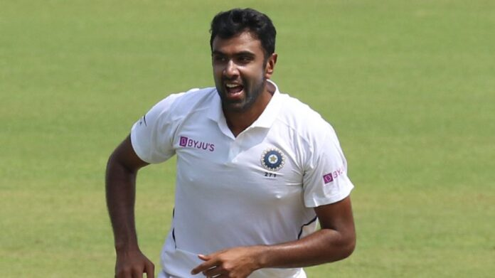 R Ashwin revealed his absence from the Indian Team in the Lord's Test
