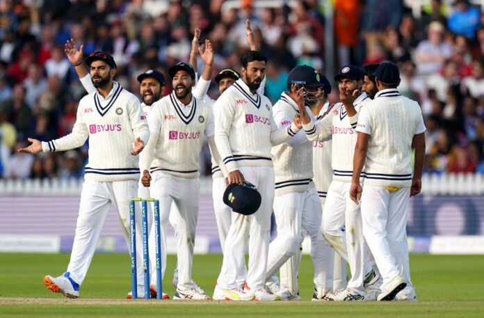 Predicted Playing XI for Indian Team against England for the third Test match