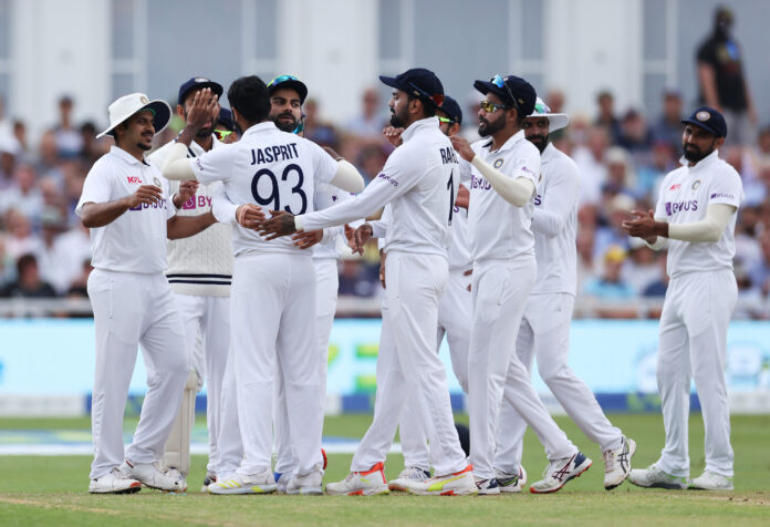 Star Indian Player likely to ruled out of the Second Test Match against England