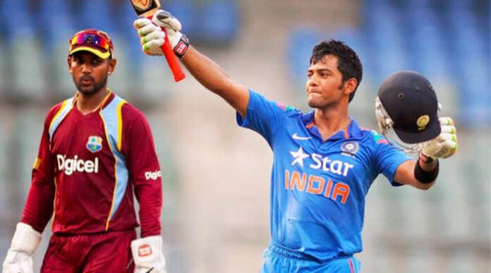 Star Indian Player retires from all forms of cricket