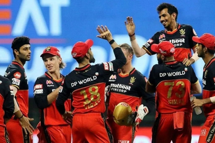 Three Core Reasons which represents RCB to win their maiden title of IPL-2021 in UAE