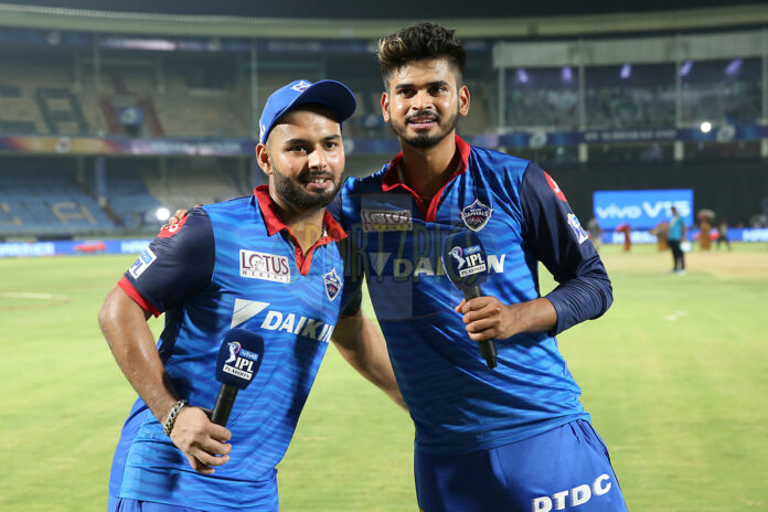 Delhi Capitals in IPL 2021 after the arrival of Shreyas Iyer
