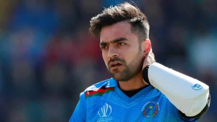 Star Player stepped down as captain ahead of T20 World Cup 2021