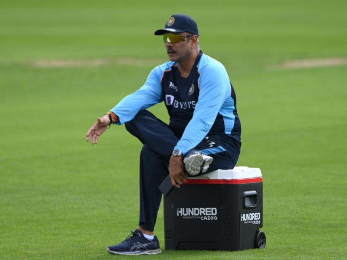 Bad News as Four members of Indian Support Staffs has sent to isolation