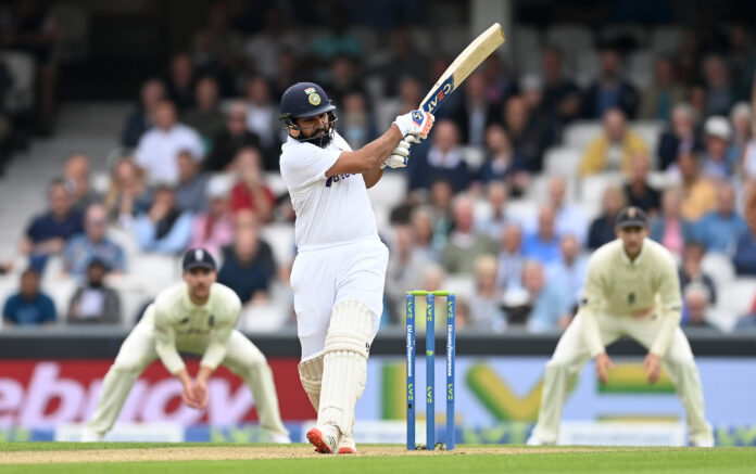 Injury Updates given by Rohit Sharma