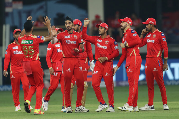 Investigation might be carried out against Star Punjab Kings