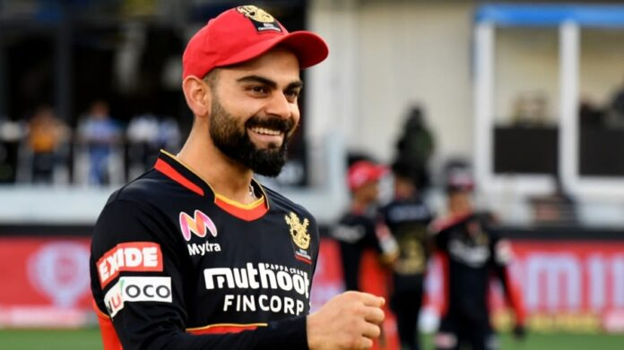 5 Potential Players who have the ability to replace Virat Kohli as RCB Captain