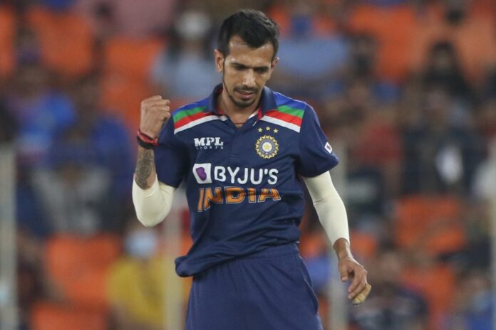 Yuzi Chahal targets selectors after being excluded from Indian T20 Squad for T20 World Cup
