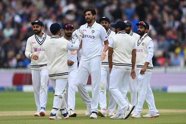 Another Member of Indian Team tested covid positive ahead of fifth Test