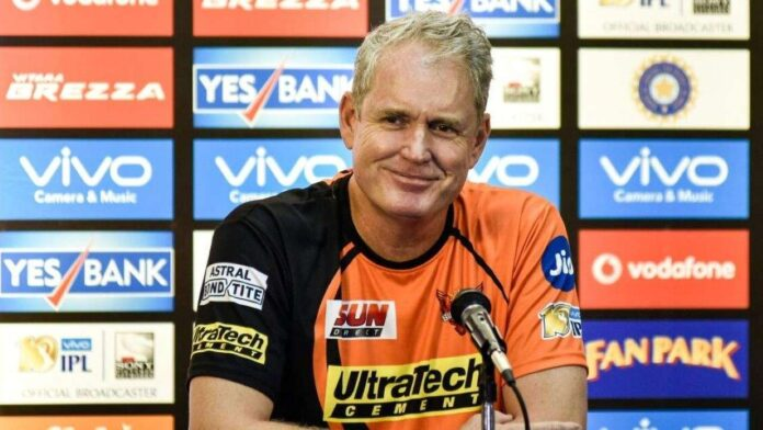 Tom Moody might replace Ravi Shastri as the Head Coach of Indian Team