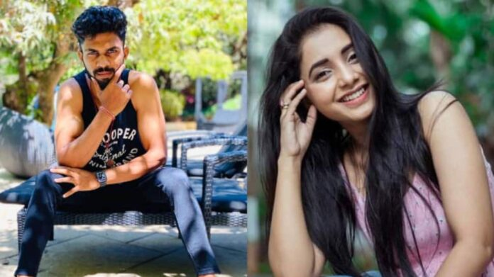 Ruturaj Gaikwad is dating rumours came into action in the social media platform