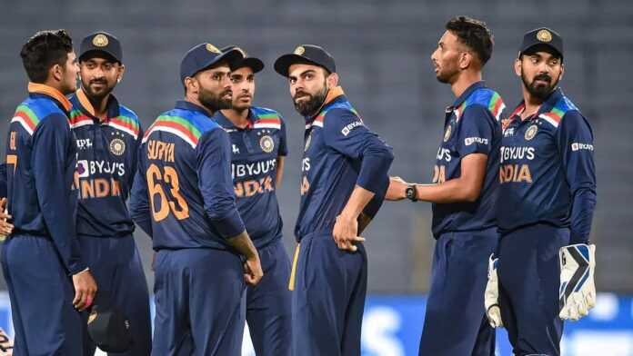 Virat Kohli finally gave reason for the exclusion of Star Player